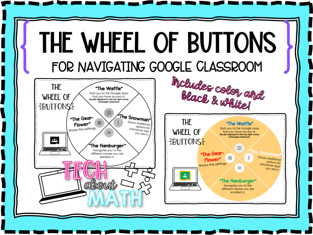 wheel of buttons cover
